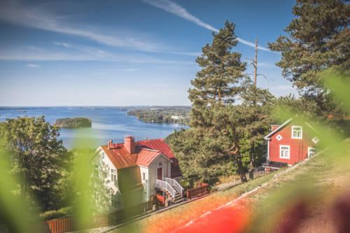 tampere iconic view