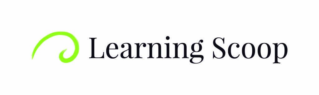 learning scoop logo